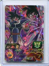 JAPANESE SUPER DRAGONBALL HEROES SUPER Rare SR Card SH4-21 TURLES