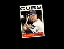 1964 Topps 359 Jim Schaffer EX #D577253