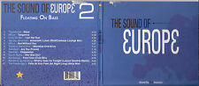 """CD """" THE SOUND OF EUROPE """"  12 brani mixed by Galeano"""