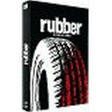 RUBBER COLLECTOR - DVD + BLU RAY