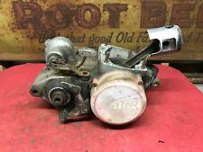 1987 Maico M-STAR 250 Cross Country Engine Bottom End Crank Motor Transmission