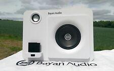Bayan Audio Speaker dock speaker for iphone ipod - Bluetooth wireless enabled