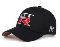 Nissan Cap Nismo Hat Gtr Logo Tuner New Adjustable Skyline R35