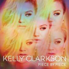 Piece By Piece   - Kelly Clarkson - Deluxe Edition CD RCA RECORDS LABEL
