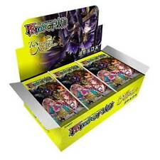 Force of Will The Strangers of New Vahalla Booster Box Sealed