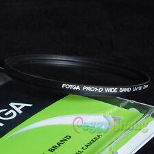 FOTGA 52mm PRO1-D WIDE Band Digital Slim Ultra-Violet Protector UV Lens Filter