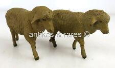 altes Lineol Tier: 2 Schafe (linol115)