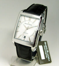 Orig Maurice Lacroix Pontos Damen Uhr Rectangulaire  , NEU & OVP , UVP 2350 Euro
