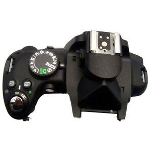 Genuine Top Cover Repair Part Repair Part For Nikon SLR Camera D5000 Replacement