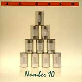 Number 10 by J.J. Cale (CD, Nov-1992, Silvertone Records (USA))