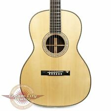 Brand New Martin 000-30 1919 Authentic Auditorium Adirondack Spruce Acoustic
