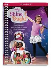 Truly Me: Shine Bright: Discover Your Performance Style With Quizzes, Activit...