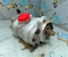 EATON 26510 RAT C070209DB HYDRAULIC GEAR PUMP #1