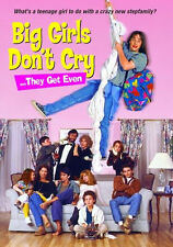 BIG GIRLS DON'T CRY..THEY GET EVEN - (David Strathairn) - DVD - Region Free