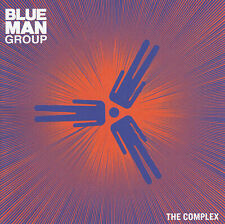 BLUE MAN GROUP - CD - THE COMPLEX