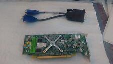 PC414 Combination splitter cable and ATI Radeon 102-B62902(B) PCI Express Video