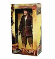Bilbo Baggings Action Figure 1/4 Lord of the Rings NECA