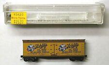 MTL Micro-Trains 49420 Schlitz Beer URTC 92132