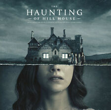 Newton Brothers - The Haunting Of Hill House [New Vinyl] Blue, Green, 180 Gram