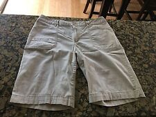Ladies Shorts By St. John's Bay Size 12 In Very Good Pre-owned Condition!