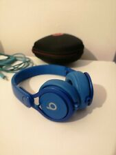 Beats By Dr Dre Mixr Blue David Guetta Collection Limited Edition
