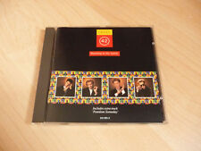 CD Level 42 - Running in the family - 1987 incl. Lessons in love