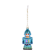 Festive Ornament | Robot