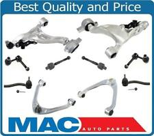 For 07-08 G35 Sedan 09 to Pro Date 05/10 G37 Sedan Control Arms Tie Rods 10Pc Kt