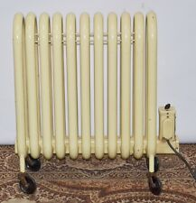 1930's Vintage Patented Electrically Heated Radiator - FREE P&P [PL2059]