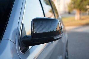 11-15 Jeep Grand Cherokee TruFiber Carbon Fiber OEM Mirror Covers! TC50021-LG188
