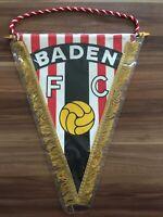 Baden FC Wimpel 🇨🇭