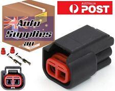 Ford BA-BF Coil Pack Crank Cam Shaft Connector Plug Barra Ignition 4L Bosch EV