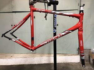 Giant TCR 2 Compact Large Frame Set