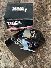 Vintage Zebco 404 Fishing Reel  MINT IN BOX COLLECTOR GRADE
