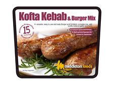 Kofta Kebab Meat or Veg Glaze 10kg Middleton Foods Glazes Marinades & Coatings