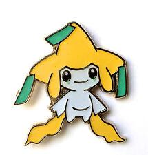 Pokemon MYTHICAL JIRACHI PIN MINT !!!