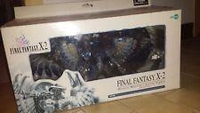 Heretic Bahamut Action Figure Final Fantasy X-2 Kotobukiya ArtfX