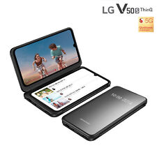 LG V50S THINQ LM-V510N Smartphone Sbloccato (Single SIM, 256GB, doppio schermo)