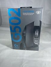 LOGITECH - G502 Lightspeed Wireless Optical Gaming Mouse (New/Factory Sealed)