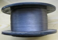 TANTALUM WIRE 10 m  D 0.05 mm -  0.002 in .