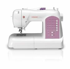 Singer 8763 Curvy Electric Sewing Machine - 30 Built-In Stitches