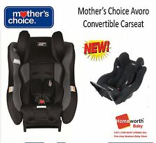 NEW Mother's Choice Avoro Convertible Newboorn to 4 years Car seat Baby Chair SD