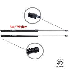 2 Rear Window Lift Support Struts Shocks Arms Rod Prop Fit 97-06 Jeep Wrangler