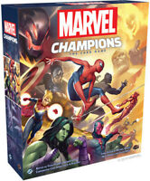 Marvel Champions: The Card Game [New ] Card Game
