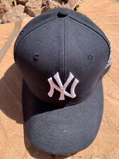 NY Yankees  Derek Jeter  59fifty official on-field cap of MLB Baseball Cap