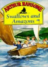 Swallows and Amazons,Arthur Ransome- 9780099962908