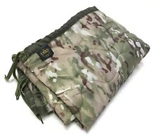 HSD Mini Woobie Military Style Poncho Liner Kids Baby Blanket (Multicam, Todd...