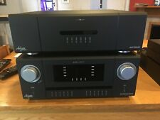Crestron Adagio Multiroom Audio System
