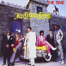 THE TIME : ICE CREAM CASTLE (Inc PRINCE)   (CD) Sealed