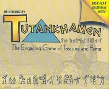 Reiner Knizia's Tutankhamen Game By Out Of The Box Games Complete